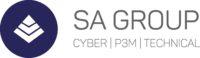 SA Group logo